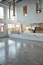 mode concrete raw concrete floors naturally look clean and