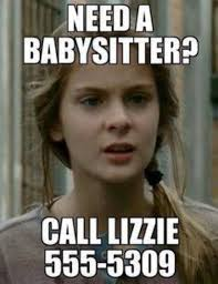 Babysitting Meme - the walking dead babysitting memes of the walking dead the