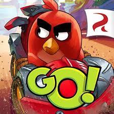 angry birds games rovio