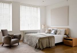 window treatments for bedroom ideas home