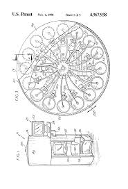 patent us4967938 paint dispensing apparatus google patents