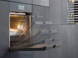 Miele Kitchens Design by Miele Ovens H 6860 Bpx Handleless Oven