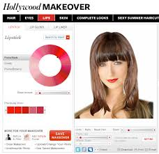 hair color simulator get virtual makeover try celebrity hairstyles change your hair