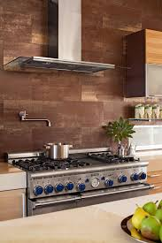 brown kitchen cabinets with backsplash 48 beautiful kitchen backsplash ideas for every style