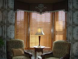 bay window treatments bay window treatment ideas with bay window