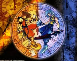 kingdom hearts halloween town background kingdom hearts hd widescreen wallpaper http 69hdwallpapers com