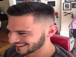 hairstyles for for boys fade haircut