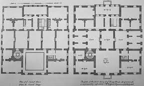 house architecture drawing file queen u0027s house plan jpg wikimedia commons