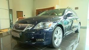 lexus recall service lexus recalls 500 cars sold in ireland