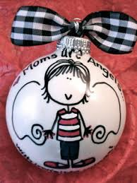 gift painted personalized ornament order this design