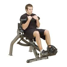 Bench Abs Workout Semi Recumbent Dual Ab Crunch Bench Body Solid Gab350