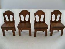 Dollhouse Dining Room Furniture 108 Best Strombecker Dollhouse Furniture Images On Pinterest