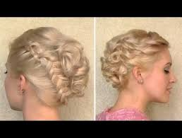 cute prom hairstyles short prom hairstyles for short