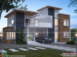 215 square feet in meters contemporary 4 bedroom 2650 sq ft kerala home design bloglovin u0027