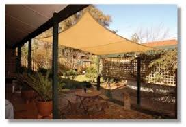 Triangle Awning Canopies A Guide To The Sail Shade Canopy Ecanopy Com Blog