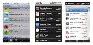 itunes app for android the app store model faces disruption from html5