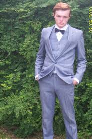 80s Prom Men Men U0027s Blue Suits