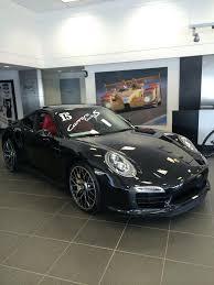 Porsche 911 Turbo S Interior Porsche Of Warwick On Twitter