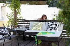 Ikea Patio Chair Cushions Balcony Furniture Ikea Balcony Design Ideas Photo Gallery