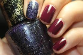 purple glitter car dsk steph opi in the cable car pool lane u0026 alcatraz rocks