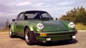 Porsche Carrera 1976 Porsche 911 Turbo 3 0 930 1975 1977 Youtube