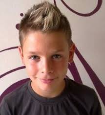 boys haircut with sides big boys popular hairstyles with short hair on the side and spiky