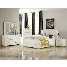 King Platform Bedroom Sets Kathy King Platform Bed El Dorado Furniture