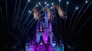 happy hallowishes fireworks mickey u0027s not so scary halloween party