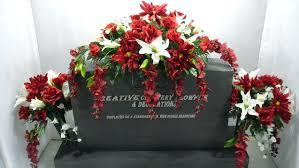 graveside flowers graveside flower vases areyouin co