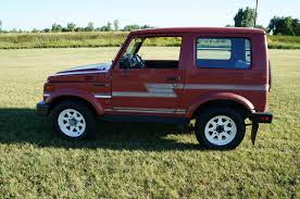jeep suzuki samurai for sale suzuki samurai offroads for sale