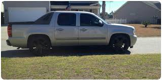used chevrolet avalanche for sale statesboro ga cargurus
