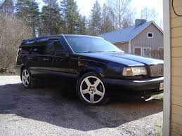 what is a volvo 1997 volvo 850 overview cargurus