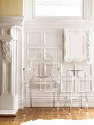 Lucite Armchair Louis Ghost Chair Design Within Reach