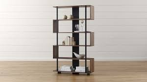 room devider austin room divider in bookcases reviews crate and barrel