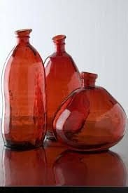 Red Glass Vases And Bowls Best 25 Red Glass Ideas On Pinterest Traditional Window Film