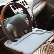 mobile laptop desk for car portable car tray laptop table desk cup holder stand mobile auto