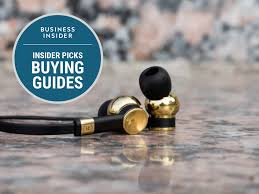 the best earbuds you can buy business insider