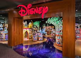 disney store in los angeles ca store