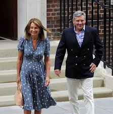 carole middleton and michael middleton photos photos kate