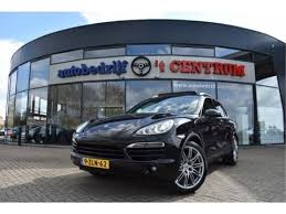 panorama porsche 2014 used porsche cayenne of 2014 102 517 km at 54 500