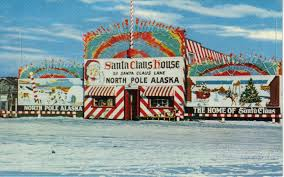 santa claus house north pole ak santa claus house experience north pole alaska