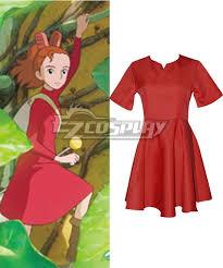miyazaki borrower arrietty secret arrietty