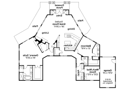 hexagon house floor plans prairie style house plans baltimore 10 554 associated designs