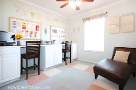 Carpet Tiles For Living Room by How To Install Flor Carpet Tiles Craft Room Makeover How To