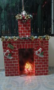 931 best navidad images on pinterest fireplaces christmas