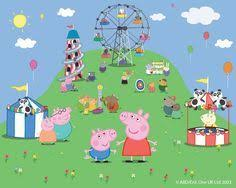 Peppa Pig Bed Set by Look At This Peppa Pig Four Piece Toddler Bedding Set On Zulily
