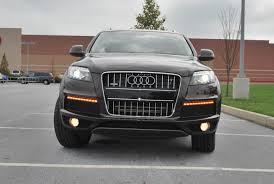 Audi Q7 2012 - review 2011 audi q7 3 0t s line autosavant autosavant