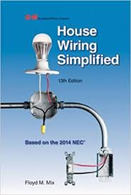 house wiring simplified floyd m mix 9781619608627 amazon com