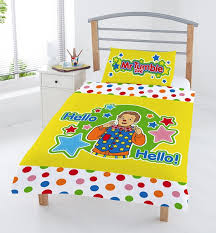 Toy Story Cot Bed Duvet Set Junior