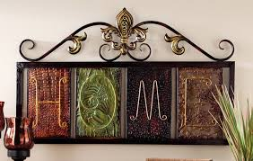 kitchen wall plaques metal wall plaques for kitchen fascinating eclectic kitchen wall